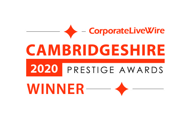 Blue Donkey named Cambridge Prestige Awards Telemarketing Specialists of Year!