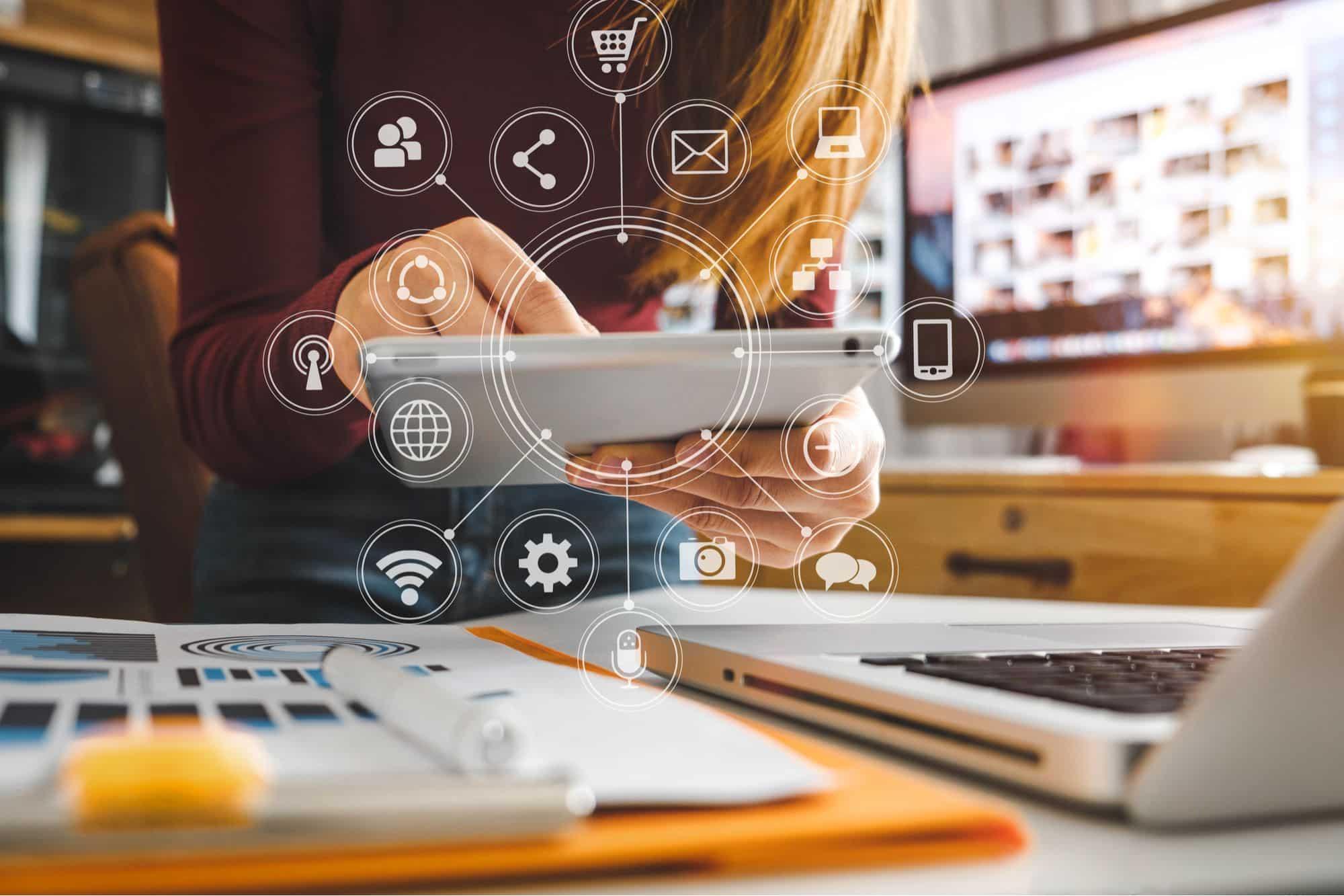 rbsdata Digital Marketing strategies