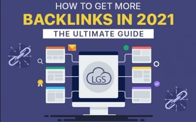 How to Get More SEO Backlinks in 2021: The Ultimate Guide